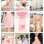 Bridal Shower On Style Me Pretty