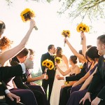 Seth+Jamie: Wedding at Thomas Fogarty Winery