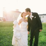 Korey + Amanda St. Louis Wedding