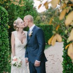 Michael+Kate: Woodside Wedding