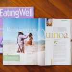 Rediscovering Quinoa Eating Well