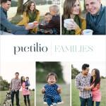 Pictilio Families