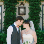 Kyle+Lauren: Wedding at Clos LaChance Winery