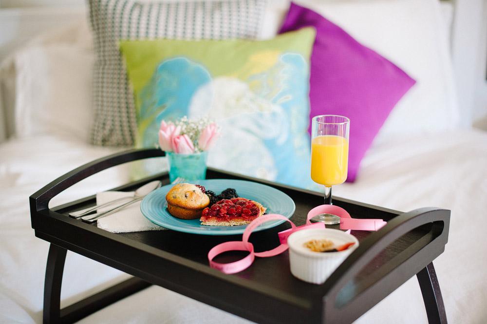 Breakfast In Bed Anniversary Edition -Pictilio