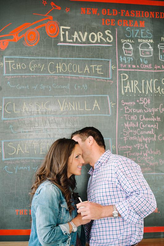 Smitten Ice Cream Hayes Valley smitten ice cream shop -pictilio