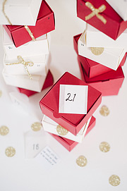 2013 Christmas Advent Calendar