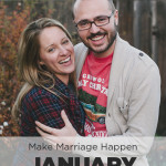 Be Intentional Make Marriage Happen