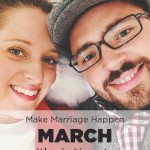 Be Intimate Make Marriage Happen