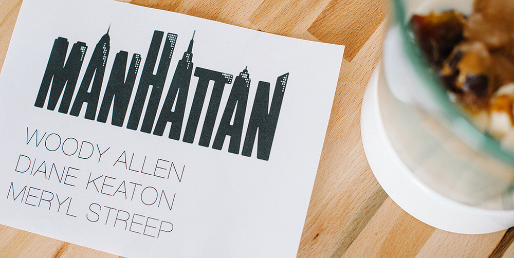 Relive your favorite trip - Manhattan