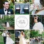 Classic Wedding at Nestldown