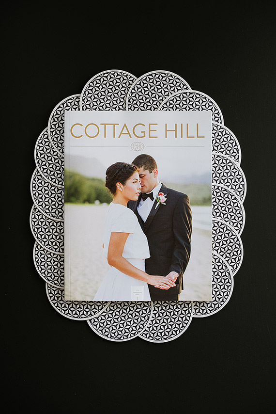 Article on marriage published in Cottage Hill magazine