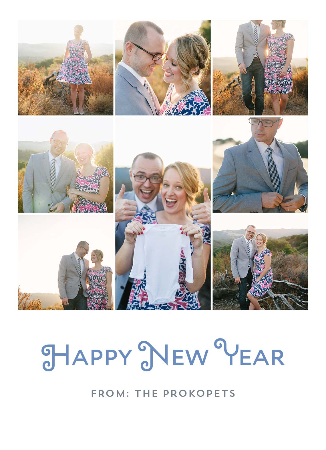 Happy New Year from Pictilio