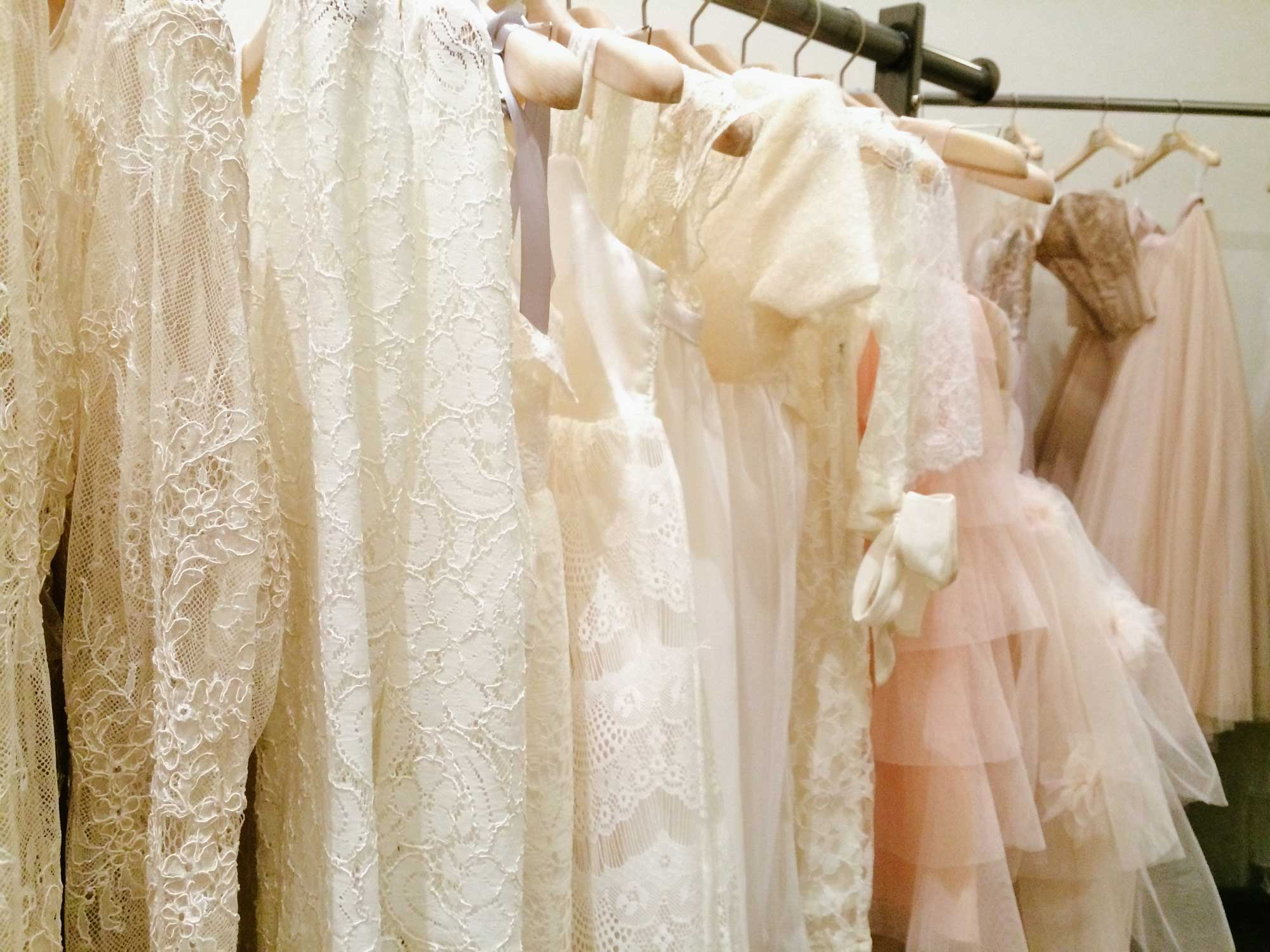 BHLDN Pop Up Shop San Francisco -Pictilio
