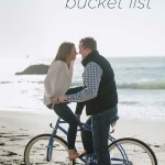 2015 Summer Bucket List