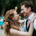10 Ways To Relieve Stress On Your Wedding Day