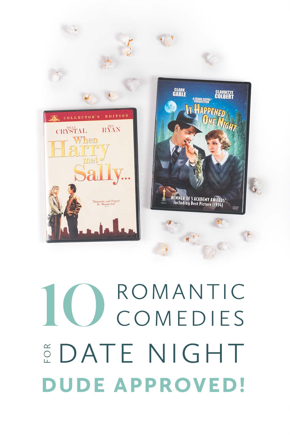 Top 10 Romantic Comedies for Date Night (Dude Approved)