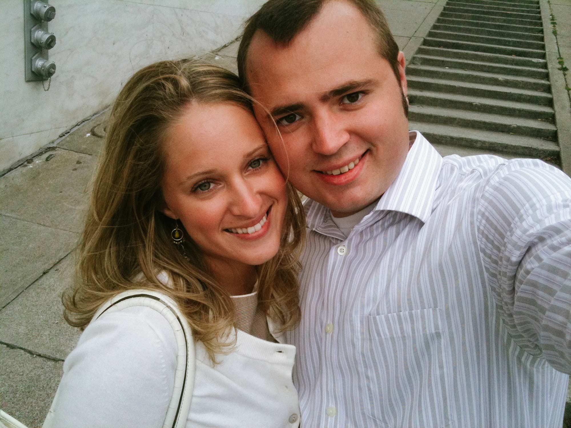 selfie-blog