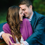 Editorial engagement photography in San Francisco.