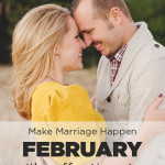 Be Affectionate Make Marriage Happen