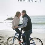 2015 Summer Bucket List