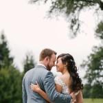 Bay area wedding photography at Thomas Fogarty Winery